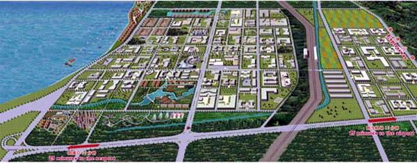 生态产业园区规划