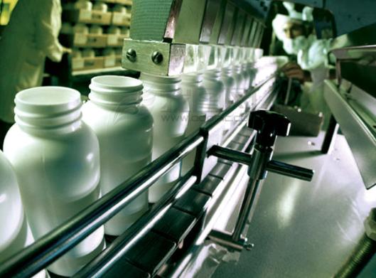 制药企业清洁生产报告